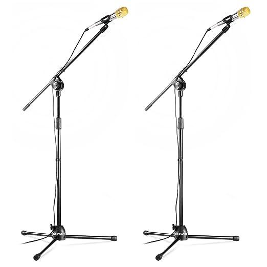 1 opinioni per Neewer® Professionale Kit di Microfono: (2) Microfono a Condensatore con