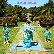 KHALED KHALED [Explicit]