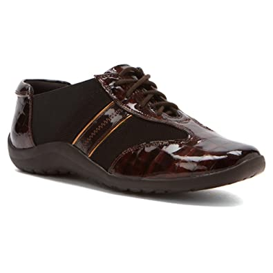 Ros Hommerson Nancy Lace-Up (Women's) Bu4lvkyb