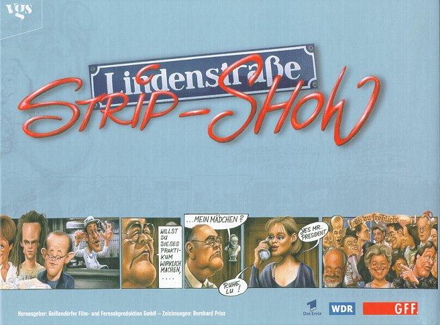 Lindenstraße Strip-Show