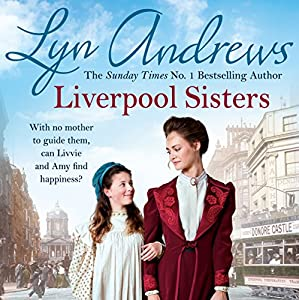 Liverpool Sisters Audiobook