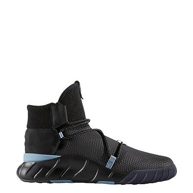 adidas Tubular X 2.0 PK CQ1373, Chaussures de Fitness Homme, Multicolore-Noir/