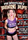 Pro Wrestlings Brawling Babes