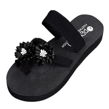 CLEARANCE SALE MEIbax frauen sommer flipflops schuhe sandalen und slipper indoor & outdoor - flip - flops (37, Rosa)