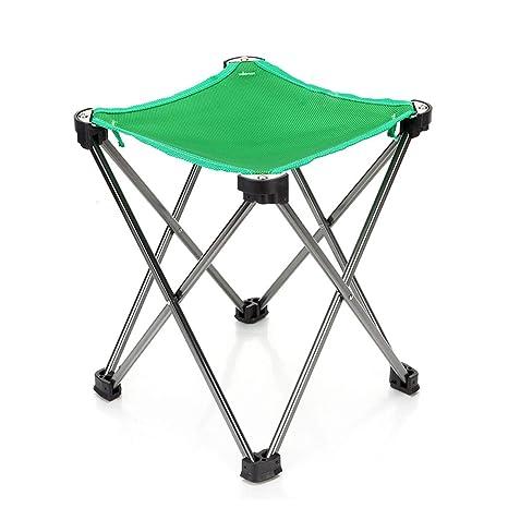 Enjoyable Amazon Com Yozooe Outdoor Aluminum Folding Chair Light Ibusinesslaw Wood Chair Design Ideas Ibusinesslaworg