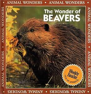 The Wonder of Manatees (Animal Wonders)
