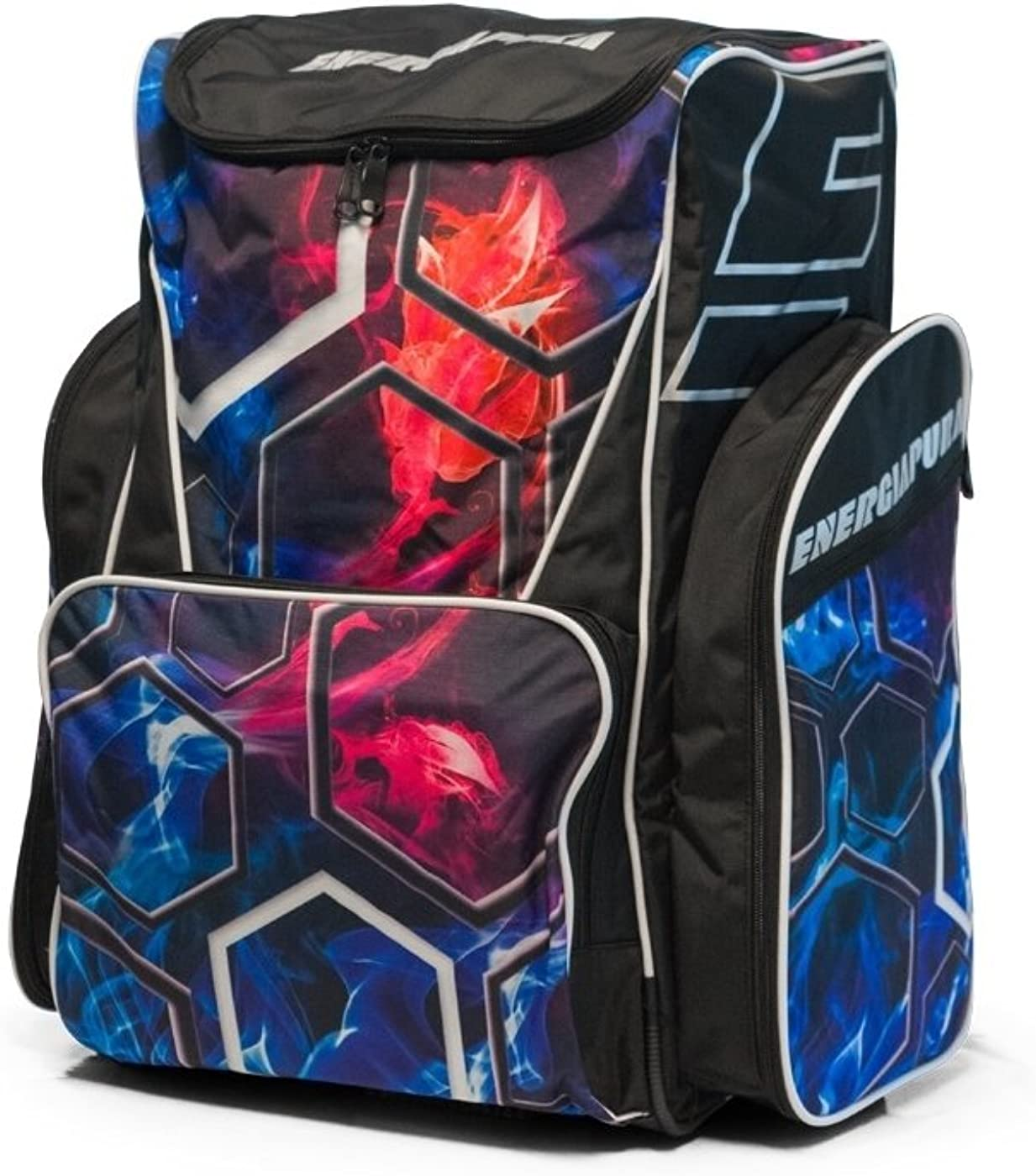 Sac à Dos Racing Energiapura Racer Bag Fashion Sr Smoke
