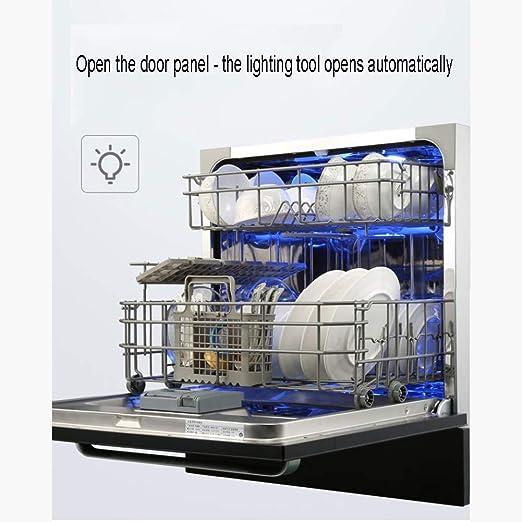 Smart dishwasher STBD-Mini Lavavajillas PortáTil De sobre Encimera ...