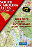 Ohio Atlas and Gazetteer, , 0899332382