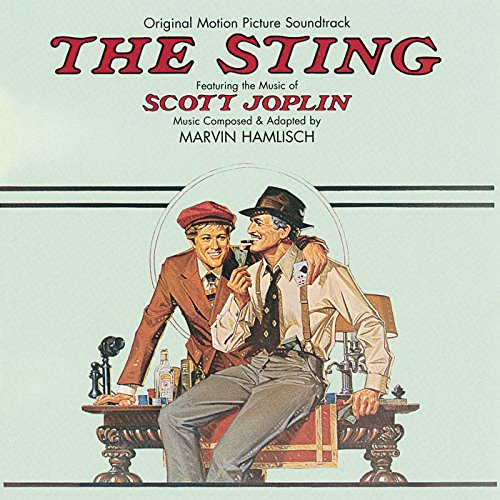 The Sting: Original Motion Picture Soundtrack by MCA