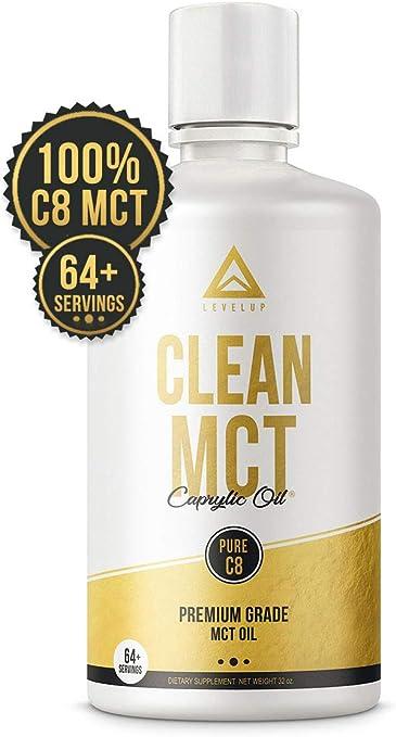 keto diet for beginners mct oil