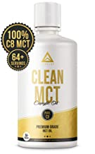 Clean MCT Oil