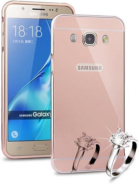 Carcasa para Galaxy J5 (2016)  Sunroyal® para Samsung Galaxy J5 ...