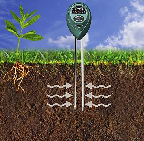Light Meter For Gardening in US - 7
