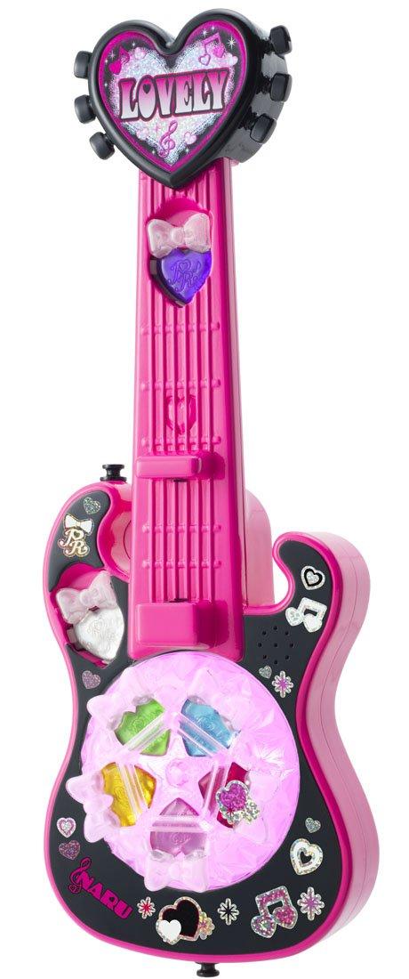 Pretty Rhythm Guitar Lovely rainbow prism model (japan import)