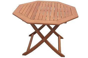 Tisch 8 Eckig.Merxx Gartentisch Klapptisch Cordoba 8 Eckig