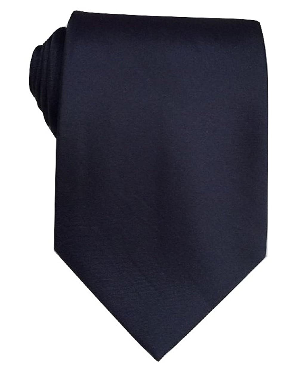 L/&L Striped School Kid Children Boys wedding event prom party plain necktie tie UK