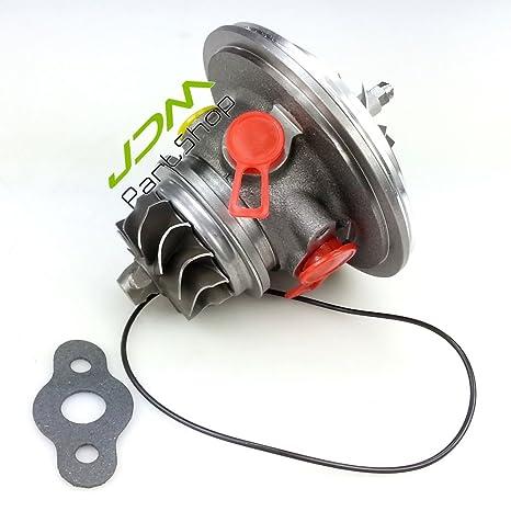 ispeedytech K04Â 048Â Core de cartuchos de turbina Turbo turbocompresor para G H B 2.0Â z20lel 170Â