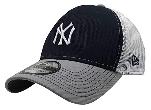 94f947f70fa7b New Era 2019 39Thirty MLB New York Yankees Practice Piece Hat Cap Flex Fit  (S