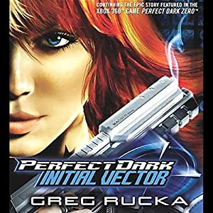 Perfect Dark Audiobook
