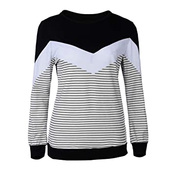Niña otoño fashion fiesta,Sonnena ❤ Tops de cuello redondo con diseño de moda