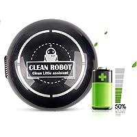 diaped Robot de Barrido automático de la Limpieza del Piso del Mini Robot Inteligente del hogar Robots aspiradores