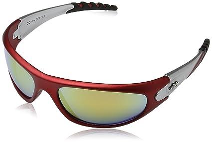 X-Loop ® Gafas de Sol - Gafas de Sol para Ciclismo y Running - Unisex UV400