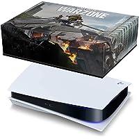 Capa Anti Poeira PS5 - Call of Duty Warzone