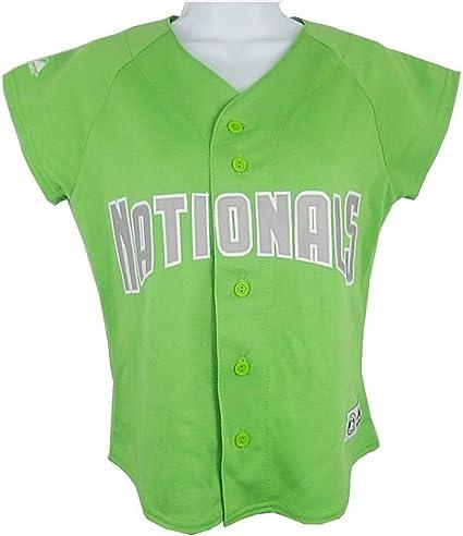 VF Washington Nationals MLB