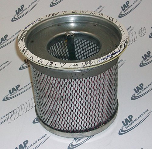250034-112 Air/Oil Separator Designed for use with SULLAIR Compressors by Industrial Air Power