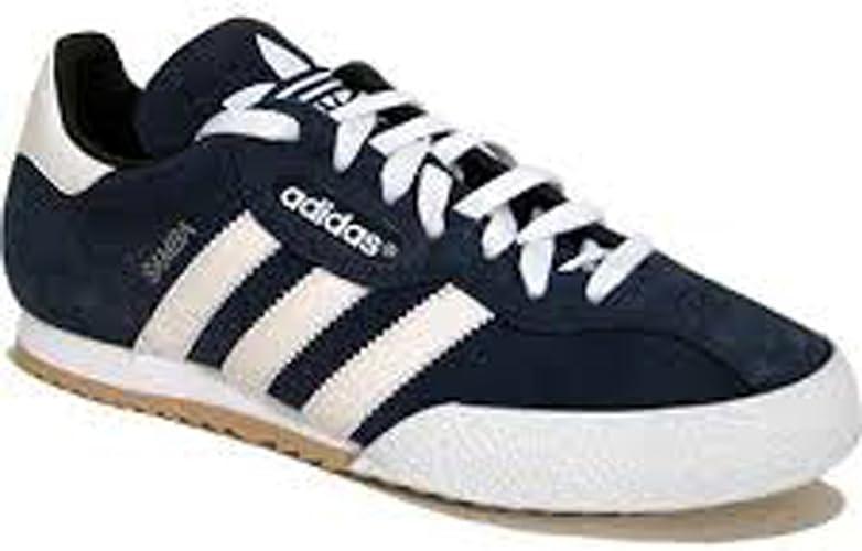 Adidas Samba Super Suede Leather Indoor