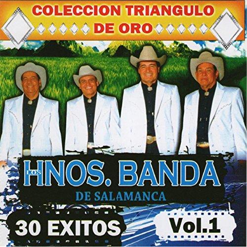 Amazon.com: Tengo Recuerdos de Ti: Los Hermanos Banda De Salamanca