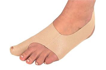 N IPPIN's Überbeinkorrektur, Hallux Valgus Korrektur Bandage Rechts XS