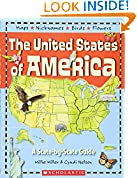 #5: The United States of America: A State-by-State Guide