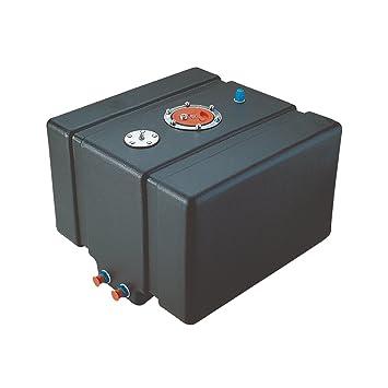 Amazon com: JAZ Products 255-016-01 16 GAL  PRO DRAG CELL W