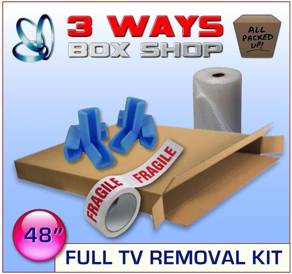 48 Inch TV LCD Removal Kit de protección para, 48 pulgadas: Amazon ...