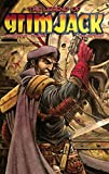 Legend Of GrimJack Volume 8 (v. 8)