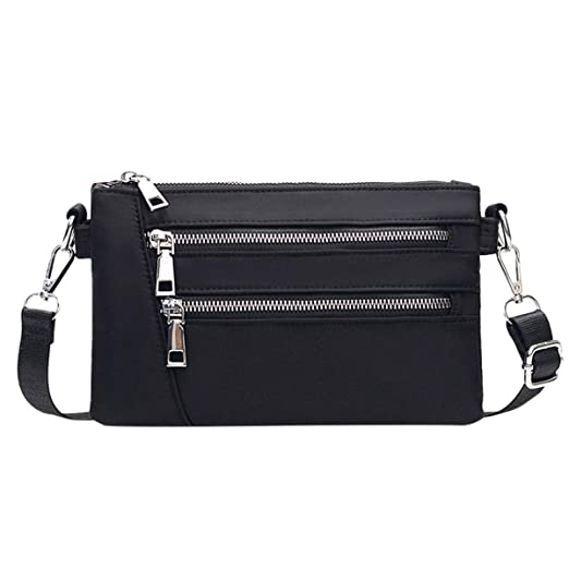cc641889edb5 Amazon.com: Londony Waterproof Shoulder Bags for Women, Fashion ...