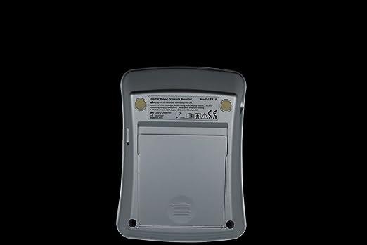 Brazo ChoiceMMed automática tensiómetro Digital tipo, bolsa de transporte gratuito: Amazon.es: Electrónica