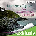 Der verbotene Liebesbrief Audiobook by Lucinda Riley Narrated by Simone Kabst