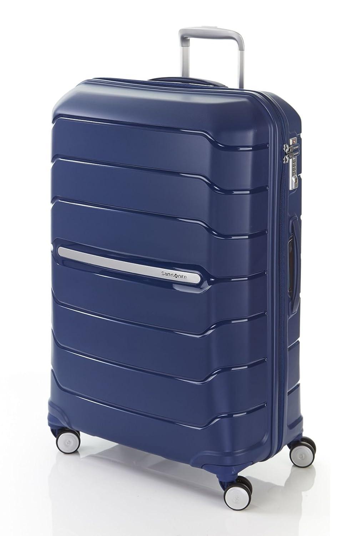 [サムソナイト] スーツケース OCTLITE オクトライト スピナー75 無料預入受託サイズ保証付 95L 75cm 4.0kg I72*003 B079H55Z3Dネイビー