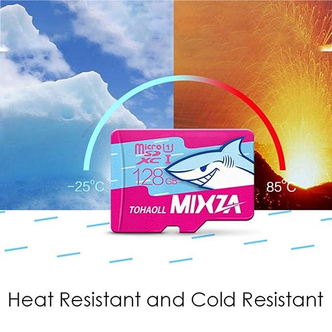 Pinshang Secure-Digital-Cards 8G/16Gb/32Gb/64Gb/128Gb/256Gb