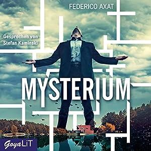 Mysterium Hörbuch