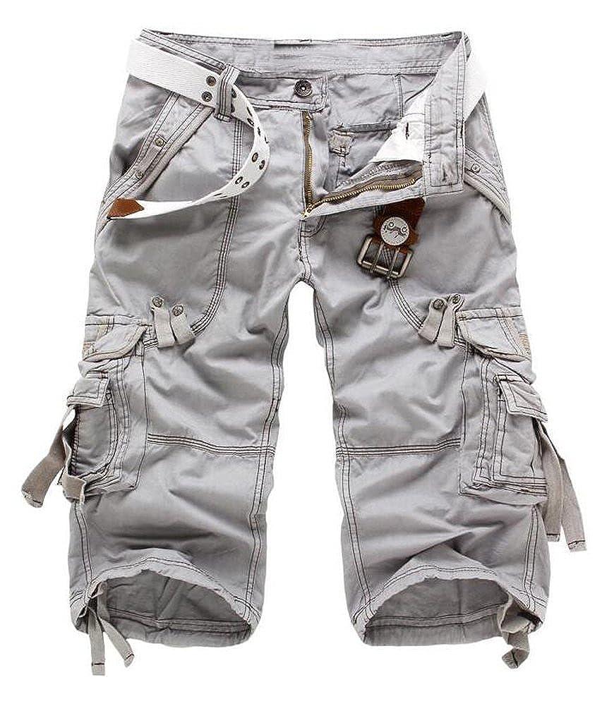 SMITHROAD Pantalón Corto - para Hombre