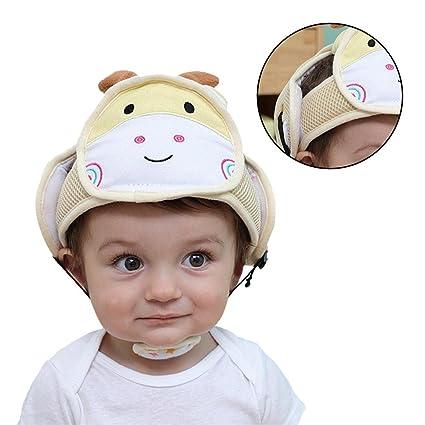 Protector de cabeza de bebé e596ac0ad0f