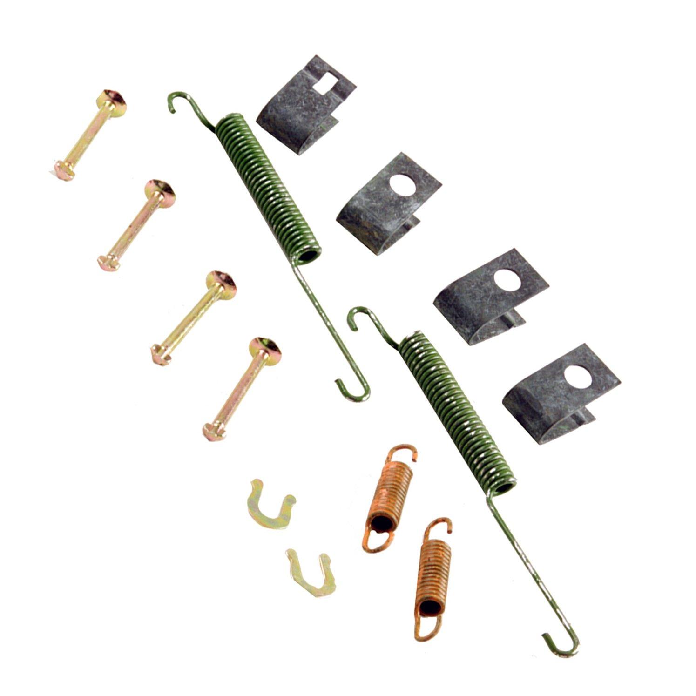 Beck Arnley 084-1437 Drum Brake Hardware Kit
