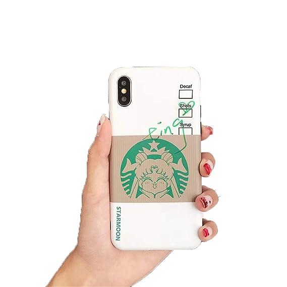 coque iphone 7 starbucks coffee