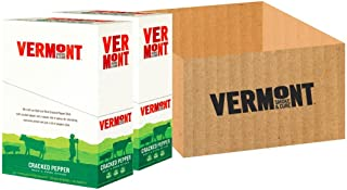 product image for Vermont Smoke & Cure Meat Sticks- Antibiotic Free Beef & Pork -Gluten-Free Snack - Paleo & Keto Friendly - Original - 1oz Stick - 48Count