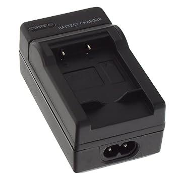 Smartfox cargador para cámara Nikon EN-EL19: Amazon.es ...