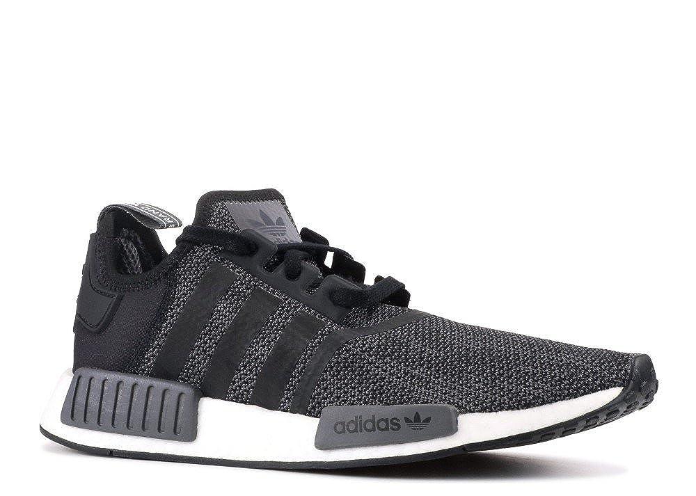 pretty nice d3e12 69dd8 adidas Originals NMD_R1 Shoe - Men's Casual 9 Core Black/Carbon/White